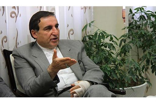 رئیس انجمن دیابت کشور