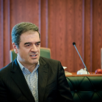 پرویز خسروشاهی ، قائم مقام بیمه مرکزی-نبض بیمه