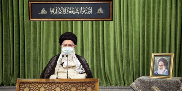 سخنرانی رهبر انقلاب به مناسبت روز پرستار در نبض بیمه