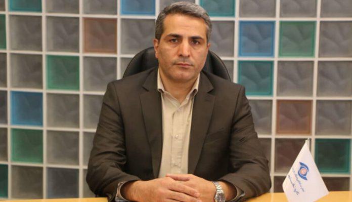 احمد جعفری، مدیرعاملشرکت تجارت الکترونیک پارسیانب+نبض بیمه