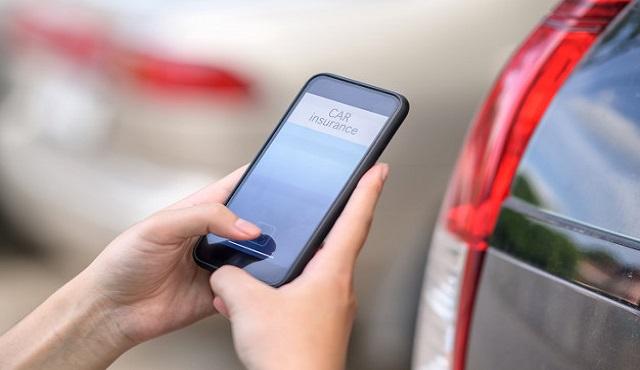 نبض بیمه-صدور بیمه نامه الکترونیکی شخص ثالث